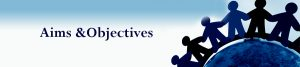 Aims & Objective Banner
